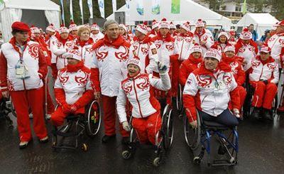 Решение, которое потрясло олимпийский мир - «наука»