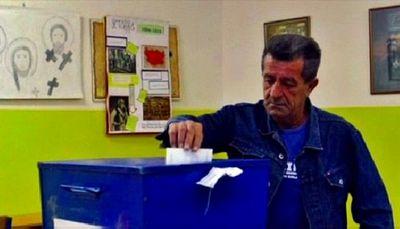 Республика сербская: спорный референдум