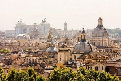 Рим отозвал заявку на проведение олимпийских игр 2024 года