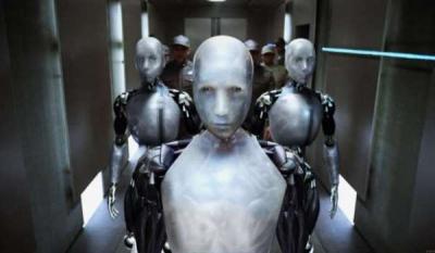 Роботы не смогут сами убивать людей