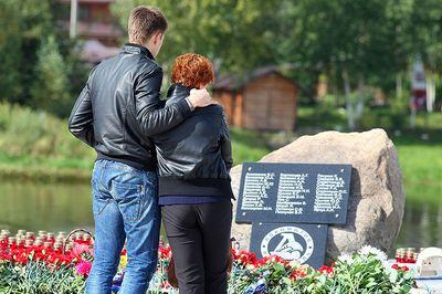 Родственники пилотов, которые погибли при крушении як-42 в ярославле, попытаются оспорить итоги расследования катастрофы в еспч