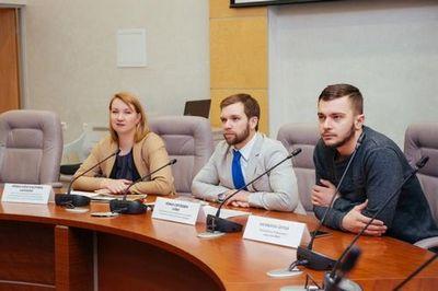 Роман чуйко: киберспорт может дать региону новых it-специалистов