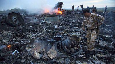 Росавиация оспорила результаты расследования крушения mh17