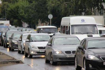 Росавтодор предскажет дтп и пробки на федеральных трассах