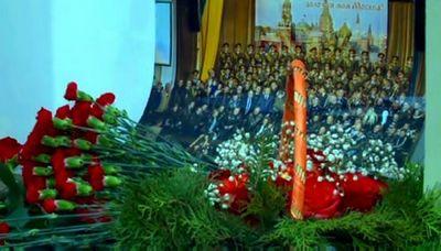 Россия погрузилась в общенациональный траур