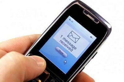Россиян избавят от назойливой sms-рекламы