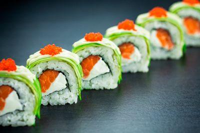 Россиянам стоит отказаться от суши