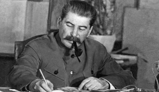 Россияне ожидают повторения сталинских репрессий