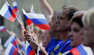 Россияне высказались за налаживание отношений с западом