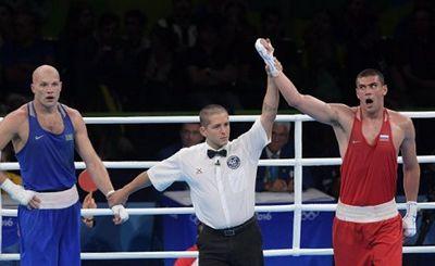 Россиянина, завоевавшего золотую медаль, освистали в присутствии президента мок баха: ничего отвратительнее я не видел - «наука»