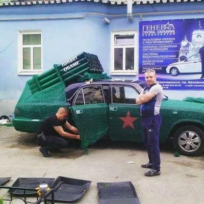 Российская журналистка о русских туристах - «общество»