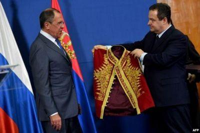 """Российские дипломаты и """"черногорские террористы"""" - «общество»"""