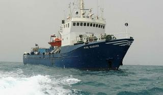 Российские моряки объявили забастовку в южной корее