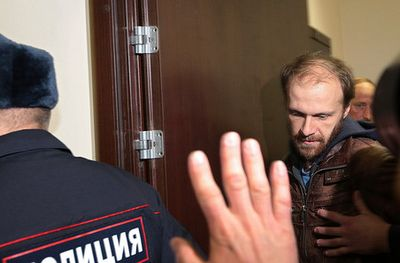 Российские власти согласились отпустить под залог 12 фигурантов дела greenpeace