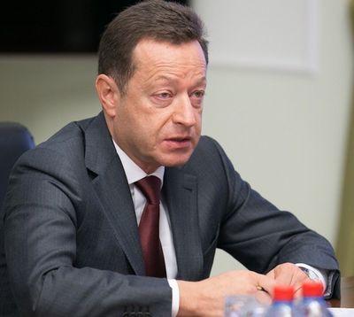 Российский энергетик оказался марионеткой запада