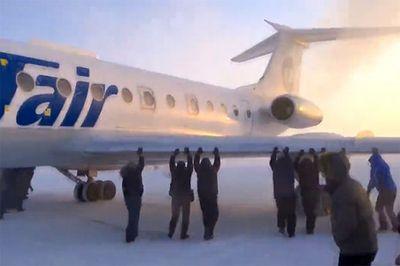 Российским пилотам-инструкторам не хватает опыта, говорят в росавиации