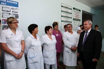 Ростовской области исполняется 79 лет