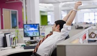 Роструд намерен штрафовать работодателей за жару в офисе
