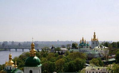 Русь — главная крепость киева? - «наука»