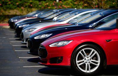 Русал ждет от tesla алюминиевой революции в автопроме