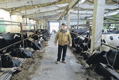 Русская деревня возрождается в тюмени