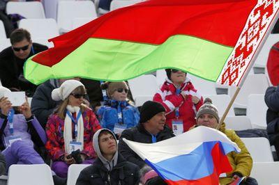 Русский язык - убийца белорусского? - «общество»