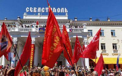 Русское самоопределение