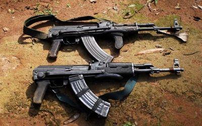 Ружье вкаждой хате: почему украинские фермеры берутся заоружие против «кадастратов» - «общество»