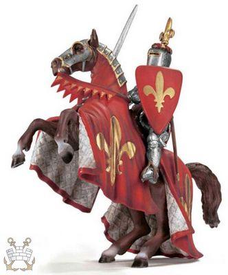 Рыцарь артур