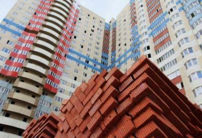 С начала года в зко сдано более 88 тысяч квадратных метров жилья