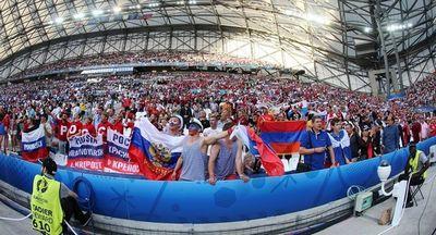 Сахалинец вернулся с чемпионата мира по футболу
