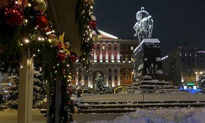 Самые интересные площадки фестиваля «рождественский свет»