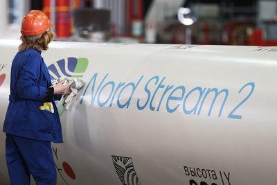 Санкции сша могут поставить крест на экспортных трубопроводах газпрома - «общество»