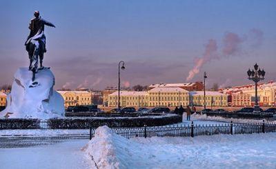 Санкт-петербург начинает разрушаться? - «наука»