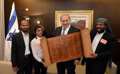 Саудовская аравия помогла израилю при эвакуации йеменских евреев - «общество»