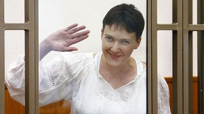 Савченко не будет добиваться суда присяжных, несмотря на решение кс