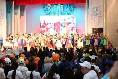 Сборная казахстана входит в 5-ку лучших среди участников национальных дельфийских игр