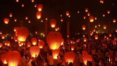 Семь лучших осенних фестивалей мира