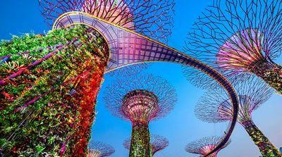 Семь самых необычных зеленых городов планеты