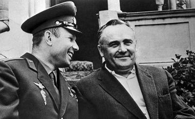 Сергей королев — «вместе с ним умерла советская космонавтика» - «наука»
