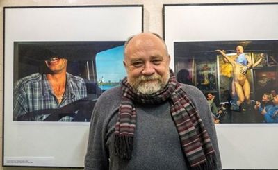 Сергей максимишин: «я был типичным буржуем» - «наука»