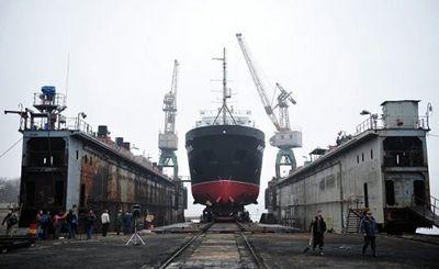 Северокорейские рабочие-рабы участвуют в строительстве норвежских судов - «наука»