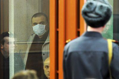 Шесть из 23 участников беспорядков в поселке сагра получили реальные сроки заключения