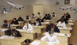 Школьникам дадут три попытки на егэ