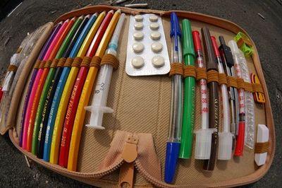 Школьников и студентов с этого учебного года будут тестировать на наркотики