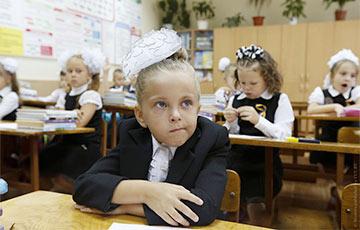 Школьные проблемы в белоруссии
