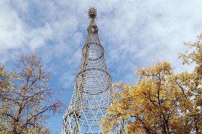 Шуховская радиобашня вновь избежала сноса и готовится стать федеральным памятником