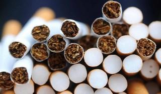 Сигареты не появятся в газетных киосках