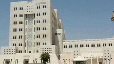 Сирийский мид возмутился ложью чиновников оон - «общество»