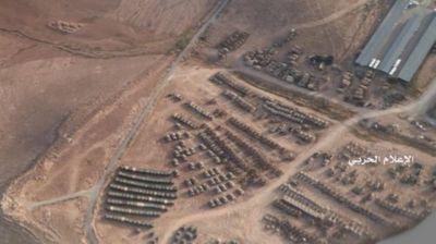 «Сюрприз» для асада сюга: сша перебрасывают танки иготовят боевиков - «общество»
